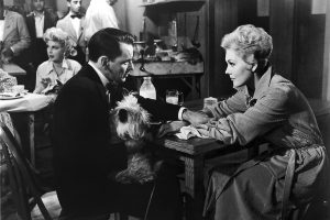 "Frank Sinatra und Kim Novak in Pal Joey,© 1957, renewed 1985 Columbia Pictures Industries Copyright""."
