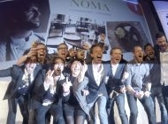 Noma - from zero to hero and rock'n roll